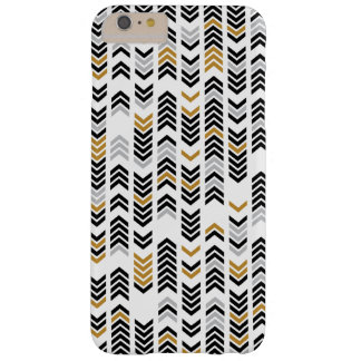 Stylish Arrows Barely There iPhone 6 Plus Case