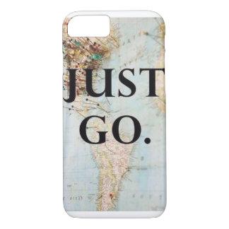 stylish box iPhone 8/7 case