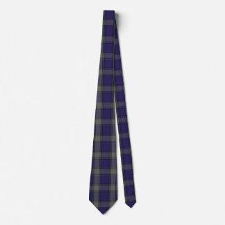 Stylish Clan Kinnaird Tartan Plaid Neck Tie