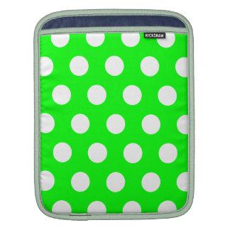 Stylish & Colorful Polka Dot Case - Top Best iPad Sleeves