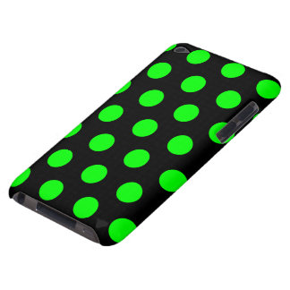 Stylish & Colorful Polka Dot iPod Touch 4G iPod Touch Cases