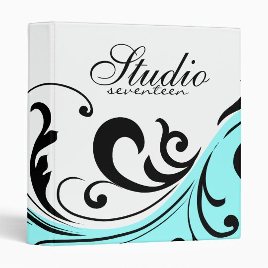 Stylish Designer - Portfolio Binder