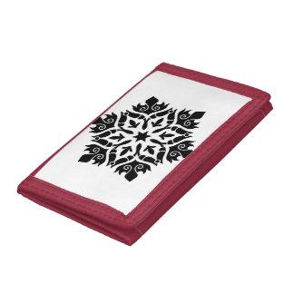 Stylish designers wallet
