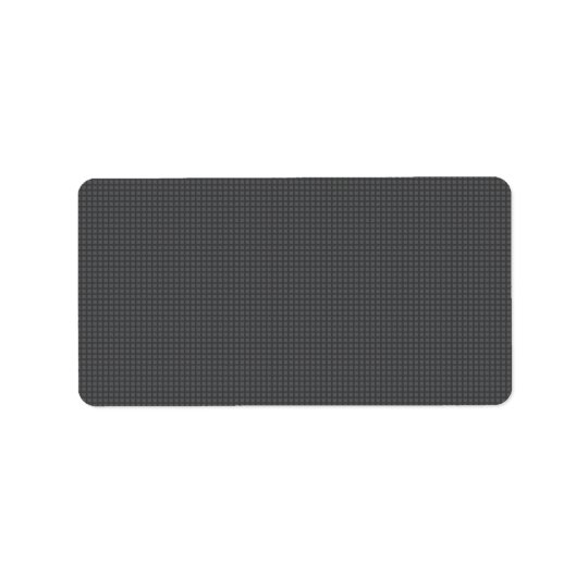 Stylish elegant dark grey textured blank