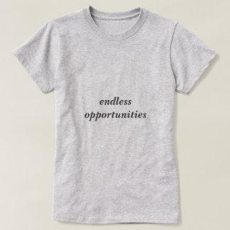 Stylish endless opportunities T-Shirt