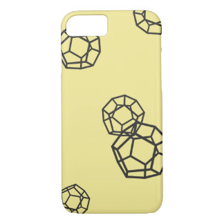 Stylish Geometry Shape IPhone 8/7 Phone Case Cover