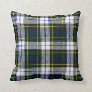 Stylish Gordon Dress Tartan Plaid Pillow