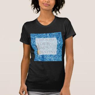 Stylish holiday beautiful quote T-Shirt