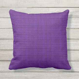 Stylish-Home-Accents-Royalty_Fabrics-Purple-Pillow Throw Pillow