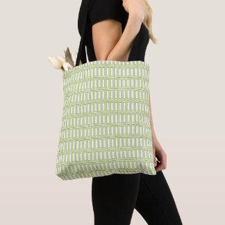 Stylish-Lettuce-Mod Plaid-Totes-Bag''s-Multi-Style Tote Bag