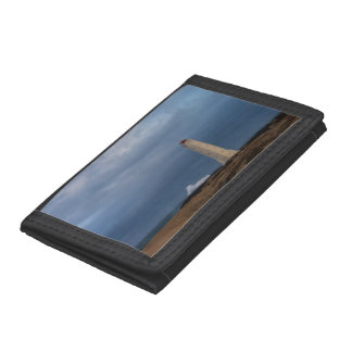 Stylish Lighthouse Wallet! Trifold Wallet