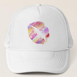 Stylish Lips #12 Trucker Hat