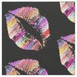Stylish Lips #16 Fabric