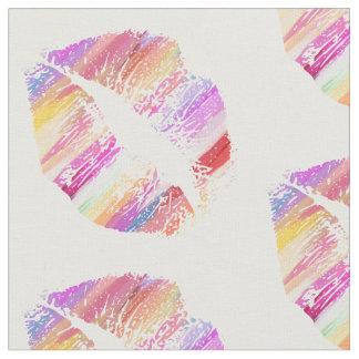 Stylish Lips #17 Fabric
