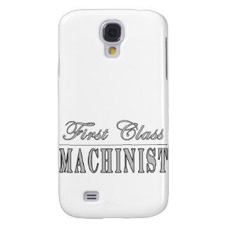 Stylish Machinists : First Class Machinist