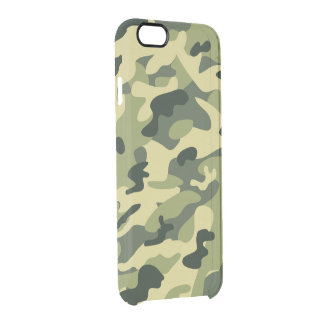 Stylish Manly Camouflage Camo Military Pattern