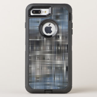 Stylish Modern Design OtterBox Defender iPhone 7 Plus Case