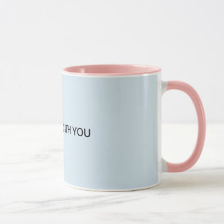 Stylish mugs