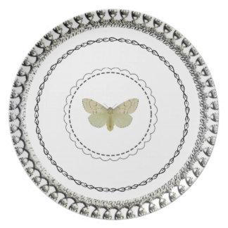 Stylish-Nature-Designer-Everyday-Celebrations_ Dinner Plate