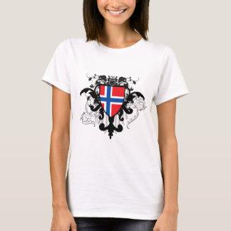 Stylish Norway T-Shirt