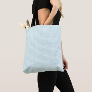 Stylish--Pale-Blue--Totes_Bag''s_Multi-Style' Tote Bag