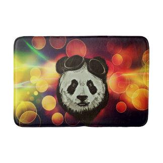 Stylish Panda Bear Bath Mat