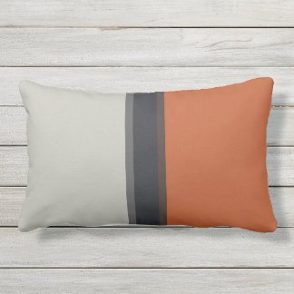 Blue Yellow Grey Decorative Pillows Amp Covers Zazzle Ca