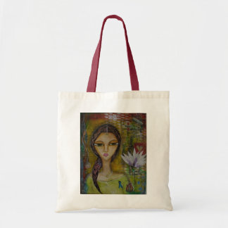 Stylish tote bag in gorgeous colours