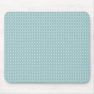 Stylish-Turquoise-Serene-Unisex Mouse Pad