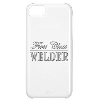 Stylish Welders : First Class Welder Case For iPhone 5C