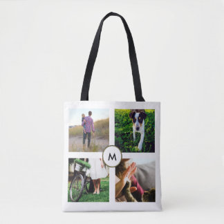 15% Off <br />All-Over Print Totes