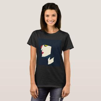 stylish woman T-Shirt