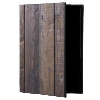 Stylish Wood Look - Nature Wood Grain Texture