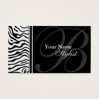 STYLIST  Business Card