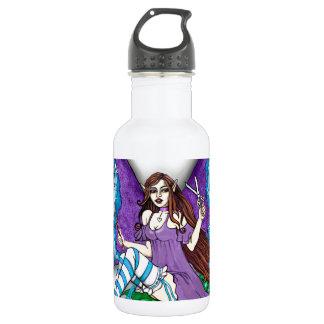Stylist-Hair Dresser Fairy