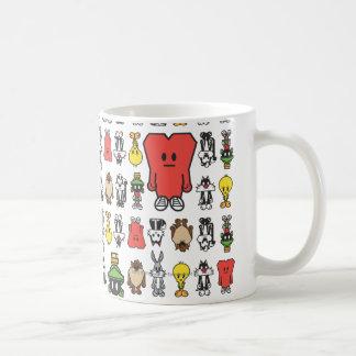 Stylize Tweey and Friends Coffee Mug
