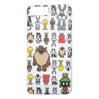 Stylize Tweey and Friends iPhone 8 Plus/7 Plus Case