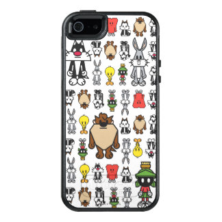 Stylize Tweey and Friends OtterBox iPhone 5/5s/SE Case