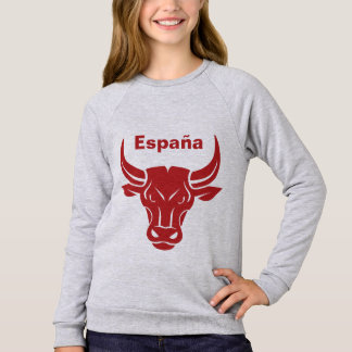Stylized Bull custom text shirts & jackets