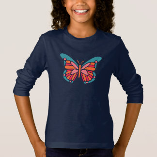 Stylized Butterfly shirts & jackets