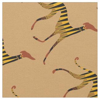stylized fabrics azawakhs fabric