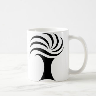 Stylized Tree Mug