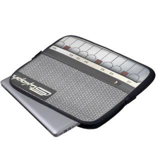Stylophone Laptop Sleeves