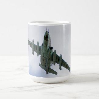 Su-25 Frogfoot Coffee Mug