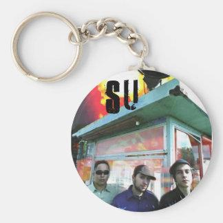 SU key chain