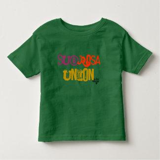 SU Retro Kid shirt