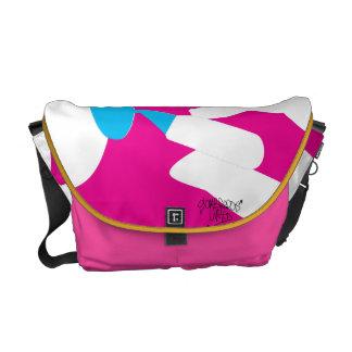 SU Special Blend PB Messenger bag