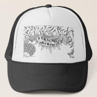 SU Tattoo hat