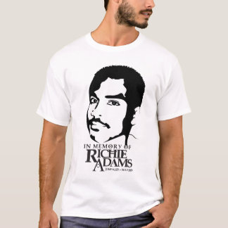 Suarez Family<3: Memory of Richie T-Shirt