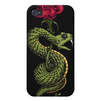 Sub Rosa iPhone 4 Cover